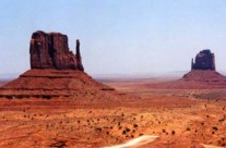 Canyons Monument Valley
