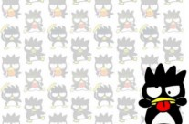 Hello Kitty BADTZ MARU