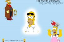 Les Simpsons The Homer Simpsons