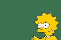 Les Simpsons Lisa