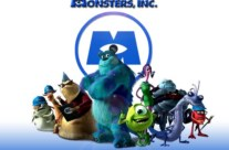 Monsters Inc. Ruthay Monster Inc. 02